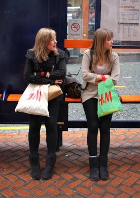 H&M Girls