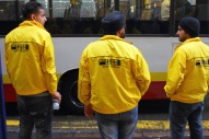 Western Union yellow